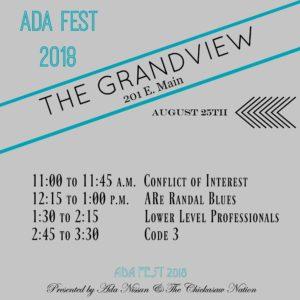 The Grandview